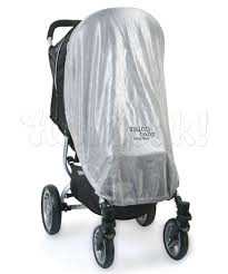 <b>Москитная сетка</b> для колясок <b>VALCO BABY</b> SNAP, SNAP 4, SNAP ...