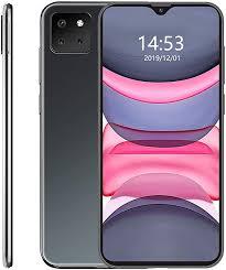 <b>CUBOT X20 Pro</b> 128GB Smartphone with <b>6.3</b>-Inch FHD+ Dewdrop ...