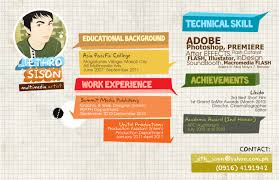 creative resume jethre to create our own working portfolio for our finals and also for the future use my creative resume is just a part of it and here s a preview of mine