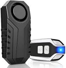 Onvian Upgraded <b>Wireless</b> Anti-Theft Motorcycle <b>Bike Alarm</b> with ...