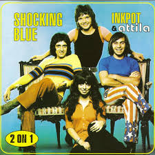 <b>Shocking Blue</b>: Inkpot & <b>Attila</b> - Music on Google Play