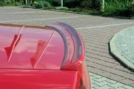 D 00024039 <b>Спойлер на кромку багажника</b> VW PASSAT 3BG