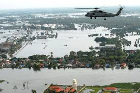 essay on the five important types of natural disaster floods