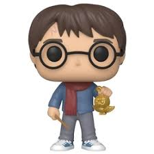 «<b>Фигурка Funko Pop</b>! <b>Movies</b>: Harry Potter - Dobby» — Детские ...