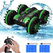 allcaca Waterproof Remote Control Car Boat - 2.4Ghz ... - Amazon.com