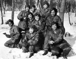 world war ii women at war the atlantic