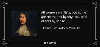 TOP 25 QUOTES BY FRANCOIS DE LA ROCHEFOUCAULD (of 1034) | A-Z Quotes via Relatably.com