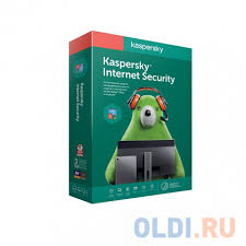 <b>Программное обеспечение Kaspersky Internet</b> Security Multi ...