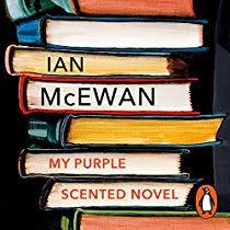 <b>My Purple</b> Scented Novel Audiobook   <b>Ian McEwan</b>   Audible.com.au