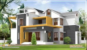 Kerala  Home design and House plans on Pinterest