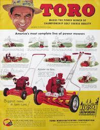 1953 toro whirlwind power mowers toro lawn mower pro 🔎zoom