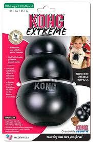 <b>Игрушка</b> Kong Extreme XL очень прочная для собак - купить в ...
