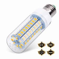 <b>GU10 Corn Bulb LED</b> Lampada Led E27 Light Bulbs 220V Bombilla ...