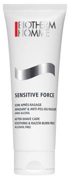 <b>Biotherm</b> Homme <b>Sensitive Force After</b>-<b>Shave</b> Care 75ml