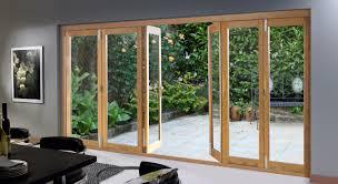 double sliding patio doors door wooden glazed