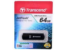 USB флешка Transcend 350 64GB TS64GJF350 — zinge.ru