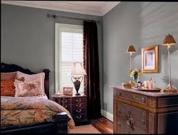 purple bedroom decors modern bedroom idea in purple theme metal bed furniture with lighter purple bed curtain lighter purple bedcover and pillows chair and bedroom paint colors feng shui
