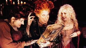 family frights kid friendly scary films for halloween hocus pocus