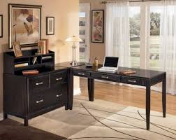 awesome dazzling l shaped black home office desk plans contemporary home and contemporary home office furniture awesome simple home office