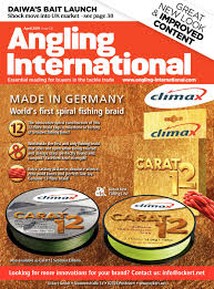 Angling International - April 2019 - issue 135 - Calaméo