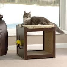 pet products  modern interactive pet cube    sauder