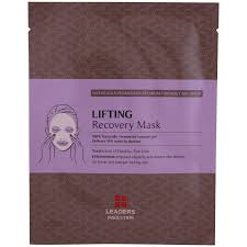 Leaders - Leaders <b>Coconut Gel Lifting</b> Recovery Mask 1 Mask 30 ml ...