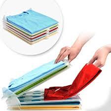 CLOMANA® T-Shirt <b>Storage</b> Organization System for <b>Outdoor</b> ...