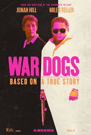 war dogs movie review todd phillips who got his start making documentaries about college dudebro culture frat house and controversial intense punk rock musician gg allin