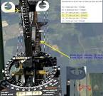 high altitude bombing