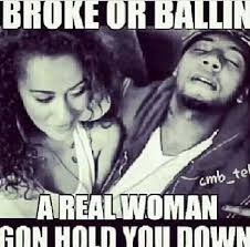 Hoodlove on Pinterest | Ride Or Die, Prison and Bonnie And Clyde ... via Relatably.com