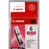 <b>Картридж Canon BCI</b>-<b>6 M</b>, пурпурный
