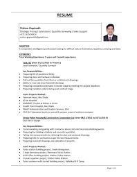 looking for a job opportunity in qs estimation vishnu gopinath com in vishnu gopinath 5794795a trk nav responsive tab profile