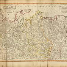 Historical <b>Maps</b> from Around the <b>World</b>
