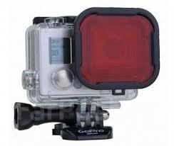 Фильтр <b>Polar Pro</b> для GoPro 3/3+/4! магазин iTime - Фильтры во ...