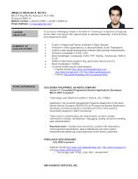 resume sample format pdf sample massage therapist resume cover resume sample format pdf format resume sample photos resume sample format