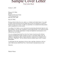 child and youth worker cover letter resume example for child care worker unforgettable caregivers director sample cover letter for child care worker