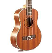 "<b>SevenAngel 23</b>"" <b>Concert</b> Ukulele 4 AQUILA Strings Hawaiian Mini ..."