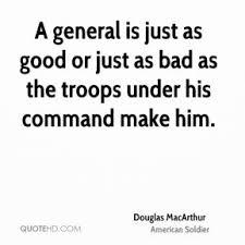 Douglas MacArthur Quotes | QuoteHD