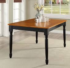 real wood dining room sets home