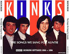 The Songs We Sang for Auntie: BBC Sessions 1964-1977 album by The Kinks