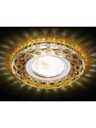 <b>Светильник S288</b> BK с LED-подсветкой <b>Ambrella</b> Light 5809229 в ...