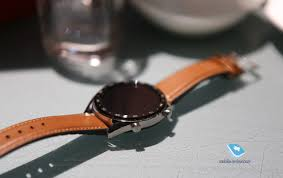 Mobile-review.com Обзор <b>умных часов Huawei Watch</b> GT (FTN-B19)