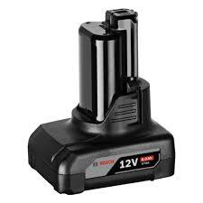 <b>Аккумулятор Bosch</b> GBA <b>12</b> V Li 6.0Ah (1.600.A00.X7H) — купить в ...