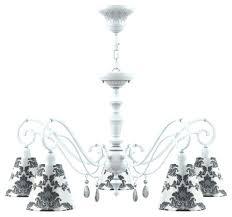 Купить <b>Подвесная люстра Lamp4you</b> Classic E3-05-WM-LMP-O-2 ...