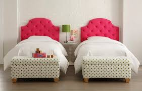 furniture kids bedroom furniture design of pink tufted headboard and tufted bench bed end ideas bedroom furniture benches