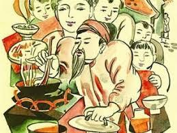 Image result for Trần Tế Xương