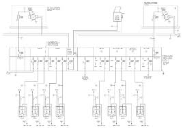 electrical one line diagram   archtoolbox comexample one line or single line diagram