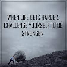 Challenge Quotes & Sayings Images : Page 40 via Relatably.com
