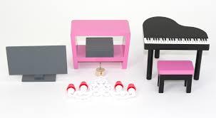 just dreamz dollhouse living room set dreamz bathroom dollhouse