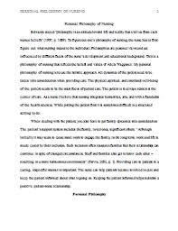 nursing philosophy essay  wwwgxartorg nursing philosophy statement template best template collectionnursing philosophy statement template l mwvmt